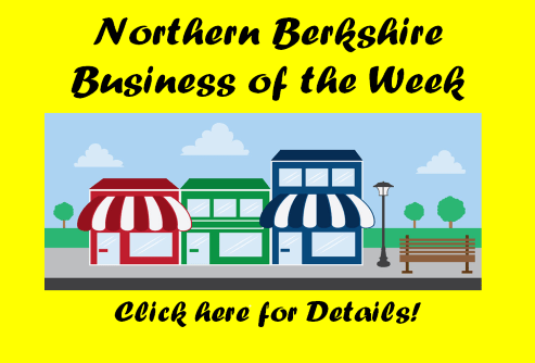 Northern Berkshire Business of the Week 2015