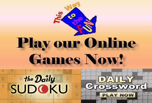 Play our Online Games Now! 493x335