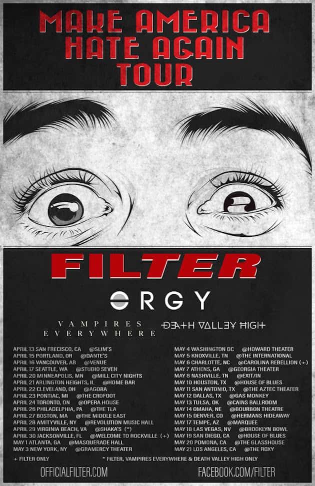 orgy facebook Orgy announces two EP releases, tour dates « ReGen Magazine.