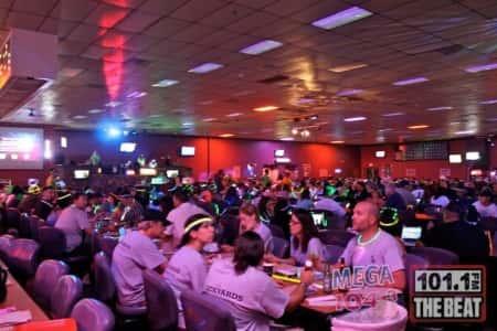 Mcdowell casino bingo