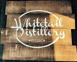 Whitetail Distillery