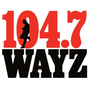 Overnights 104 7 wayz for 104 7 the fish