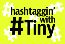 hashtaggin_with_tiny_220x150