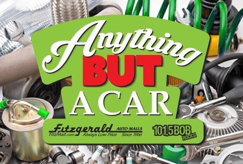 Fitzgerald Anything But A Car 495 x 334