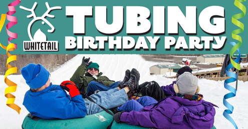 Tubing-Party