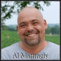 Al Mattingly 200x200