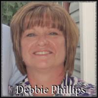 Debbie Phillips 200x200