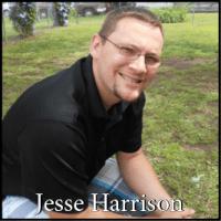 Jesse Harrison 200x200