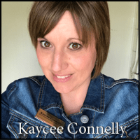 Kaycee Connelly 200x200