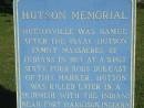 Hutson Cabins