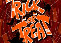 Trick or Treart