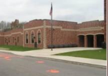 Hutsonville High
