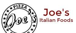 Joes italian