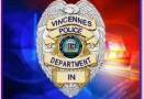 Vincennes Police x1