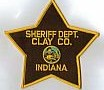Clay Co Sheriff