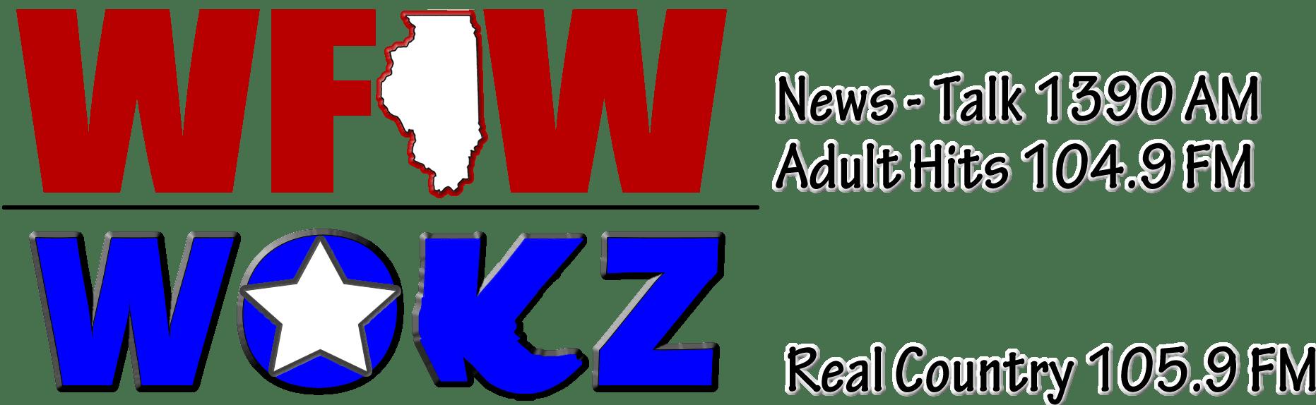 WFIW Website Logo