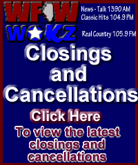 closings and cancellations revised