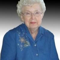 Dorothy B. Hallam
