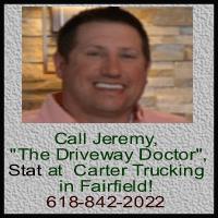 carter trucking