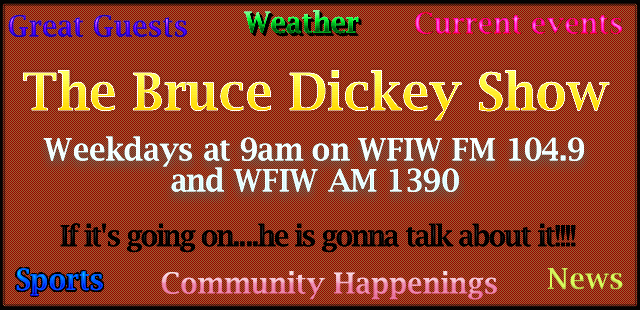 bruce dickey banner
