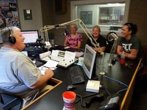 Bruce Dickey Show pic 1