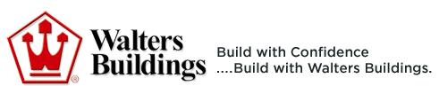 WALTERS BUILDINGS LOGO