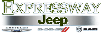 expressway jeep logo 3