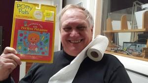 len potty training