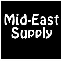 mideast supply