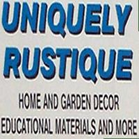 uniquely rustique