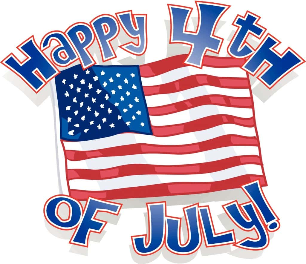 Image result for 4th of july logo