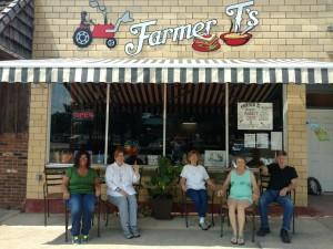 farmer t's