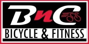 BnC bike banner