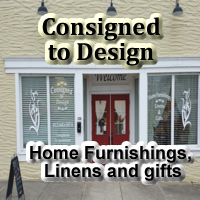 consigned to design