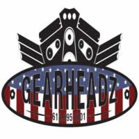 gearheadz logo