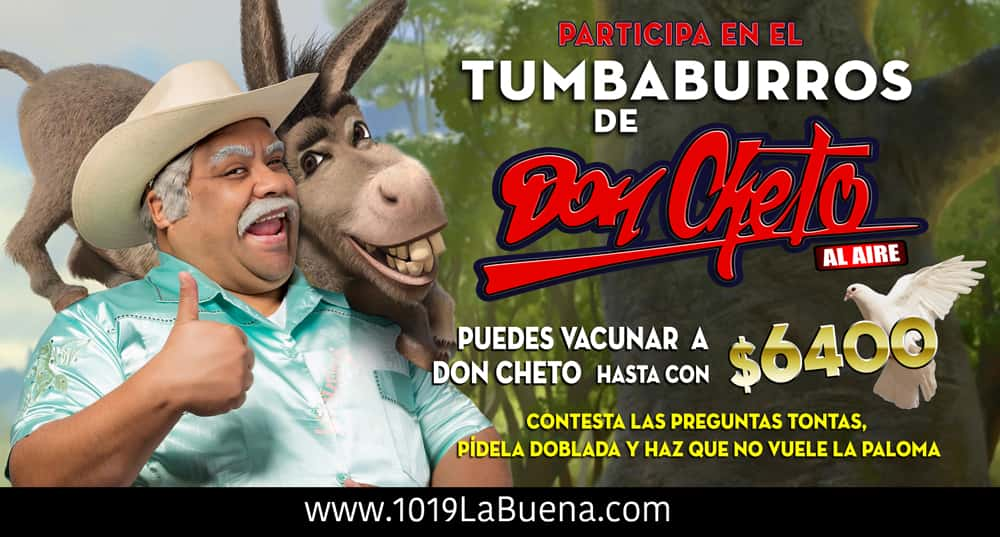 tumba-burros