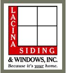 Lacina Logo