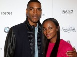 """Southside with You"" stars Parker Sawyers and Tika Sumpter; Mat Hayward/Getty Images for Rand Luxury"