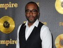 """Empire"" creator Lee Daniels; Scott Kirkland/FOX"