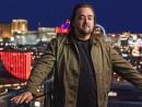 "Austin Lee ""Chumlee"" Russell; photo by Joey L./History"