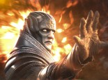 Oscar Isaac as Apocalypse; Marvel Studios/Twentieth Century Fox