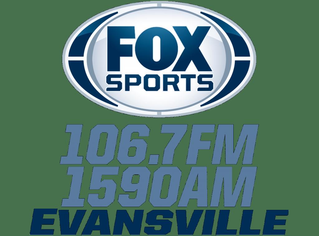 WYFX WRCY FOXsports LOGO Blue