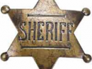 Daviess State Knox - Sheriff Badge Generic