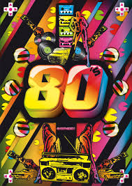 More 80's