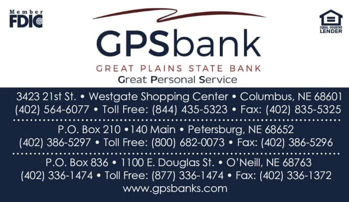 GPS Banks