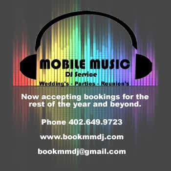 Mobile Music--Bridal Fair Page