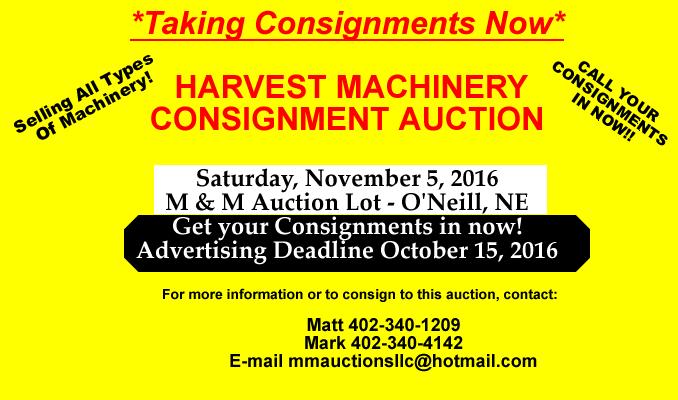 mmauctionstakingconsignmentsNOV52016