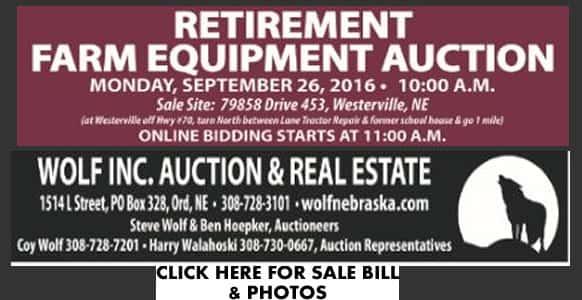 wolf auction 9-26 banner