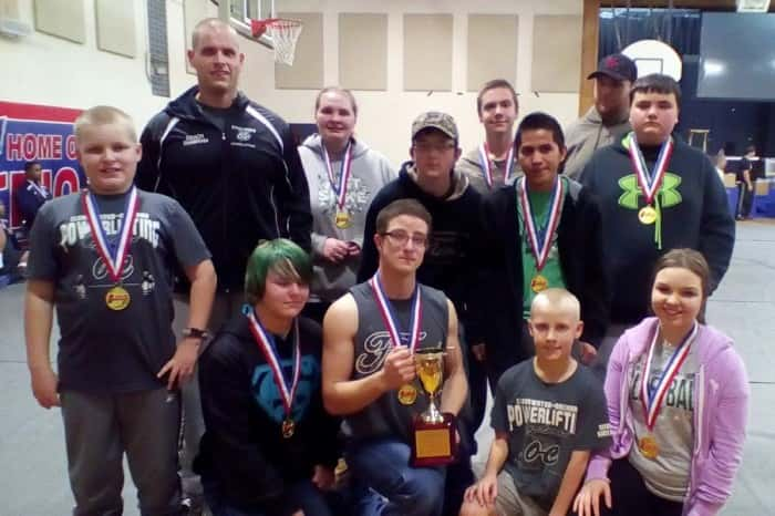 OC powerlifting 1-26-15