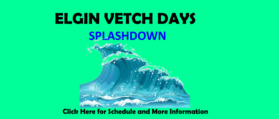 Elgin Vetch Days Slider